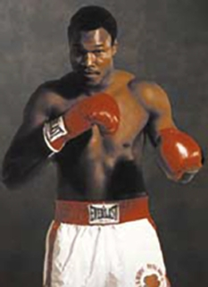 Larry Holmes Agent