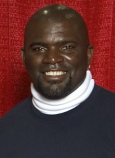 Lawrence Taylor Agent