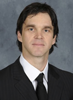 Luc Robitaille Agent