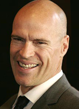 Mark Messier Speaker Profile