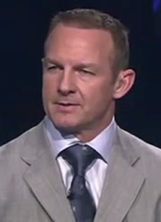 Merril Hoge Speaker & Appearances - Merril Hoge Booking