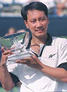 Michael Chang Speaker Profile
