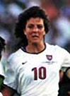 Michelle Akers Agent