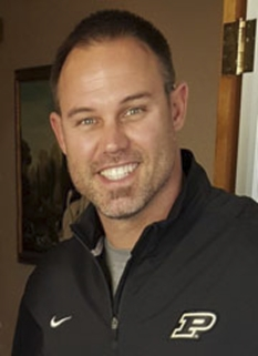 Mike Alstott Speaker Profile
