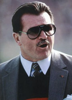 Mike Ditka Agent