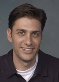 Mike Greenberg Agent