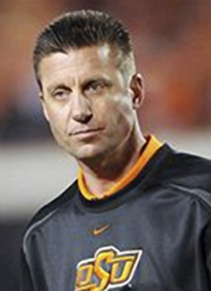 Mike Gundy Agent