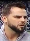Mike Moustakas Agent