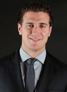 Mike Richards Agent