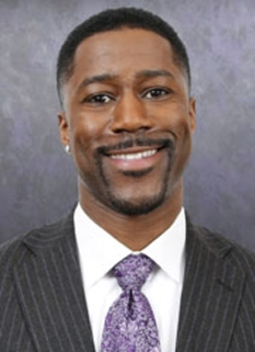 Nate Burleson Agent