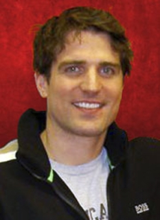 Patrick Sharp Speaker Profile