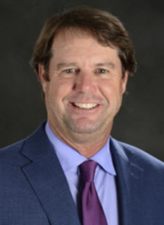 Paul Azinger Speaker Profile