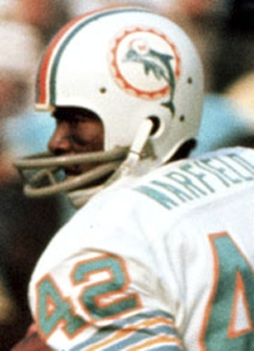 Paul Warfield Agent