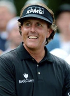 Phil Mickelson Speaker & Appearances - Phil Mickelson