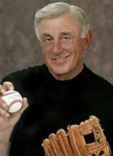 Phil Niekro Speaker Profile
