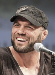 Randy Couture Agent