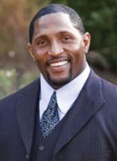 Ray Lewis Agent