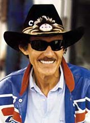 Richard Petty Agent