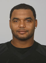 Richard Seymour Agent