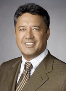 Ron Darling Speaker Profile