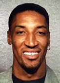 Scottie Pippen Agent