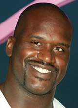 Shaquille O'Neill Agent