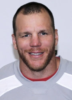 Shawn Thornton Agent