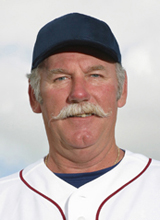 Sparky Lyle Agent
