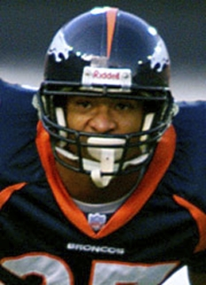 Steve Atwater Agent