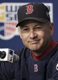 Terry Francona Speaker Profile