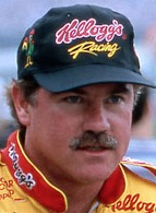 Terry Labonte Agent