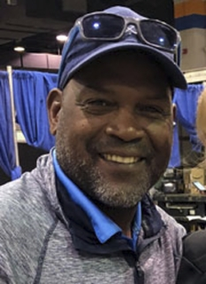 Tim Raines Speaker Profile