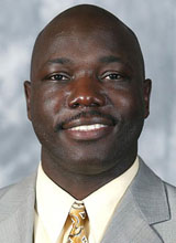 Tommie Frazier Agent