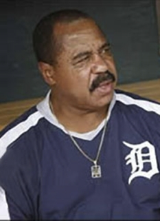 Willie Horton Agent