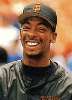 Willie McGee Agent