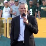 brett-favre-speaking-to-fans-at-lambeau-field-jul-18-2015