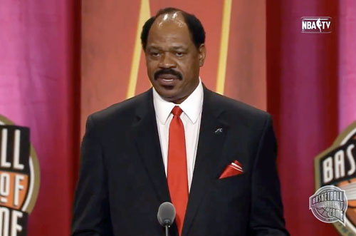 artis-gilmore-basketball-hall-of-fame-enshrinement-speech-feb-2012