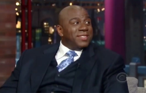 magic-johnson-on-david-letterman-show-2014