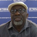 mookie-wilson-speaking-with-steiner-sports-jun-2014