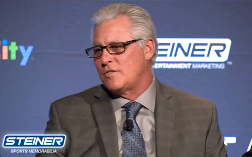 bucky-dent-speaking-with-steiner-sports-dec-2013
