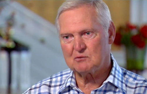 jerry-west-interview-2011