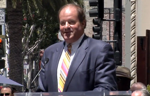 chris-berman-hollywood-walk-of-fame-speech