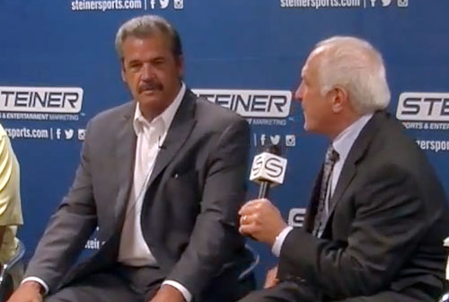 ron-guidry-interview-steiner-sports
