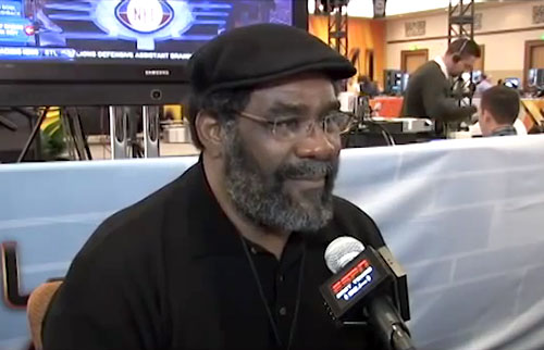 Four Time Super Bowl Champ And Hall Of Famer Joe Greene To Appear At