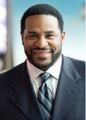 Jerome Bettis speaking fee