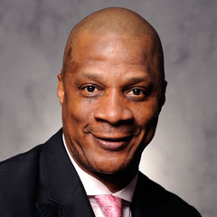 Darryl Strawberry Agent