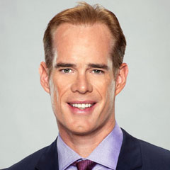 Joe Buck Jr. Agent
