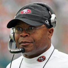 Mike Singletary Agent