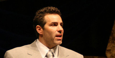 Kurt Warner NFL Quarterback